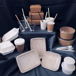 Bio Degradable Products