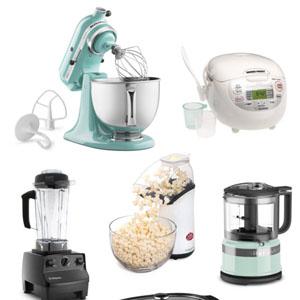 Kitchen Necessities
