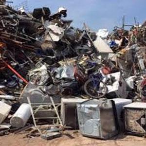 Scrap and Metals