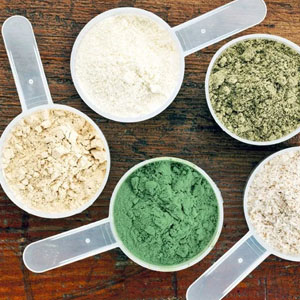 Protein Supplements